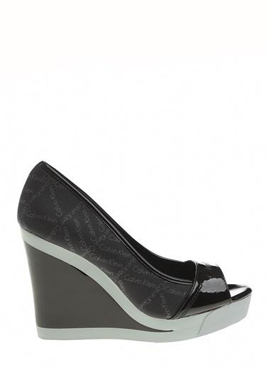 Calvin Klein Casual Ayakkabı Siyah